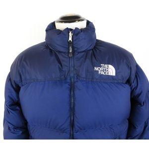North Face Nuptse 700 XL Goose Down Puffer Jacket